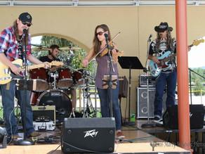 Gate City Music Festival