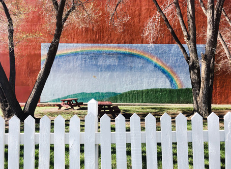 City of Raton Seeks Artists for Downtown Murals