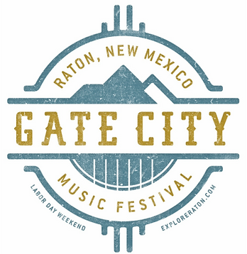 Gate City Music Festival @ Raton | New Mexico | United States