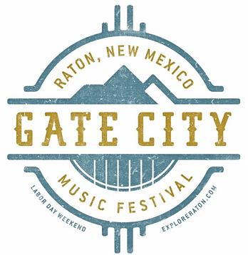 Gate City Music Festival @ Raton | New Mexico | United States