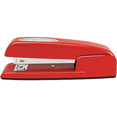 ..and a red stapler