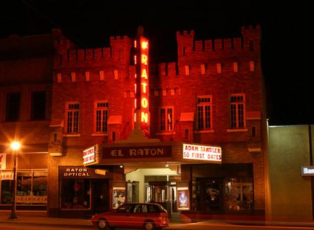 The El Raton Theater