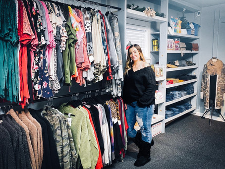 Raton Boutique Owner Launches New Shopping App