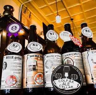 Colfax Ale Cellar