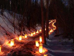 Christmas in Raton - Christmas on the Chicorica