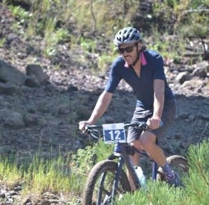 Down and Dirty (D.A.D.) Mountain Bike Race and Adventure Challenge