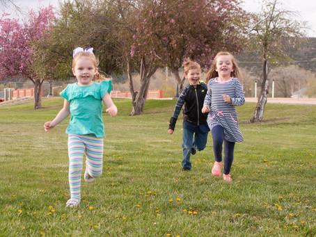 Parks & Outdoor Fun