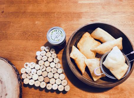 Activities To Do During Quarantine: Homemade Sopapilla Recipe