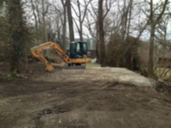 Demolition Louisville KY