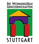 Logo Die Wohnungsbaugenossenschaften Stuttgart