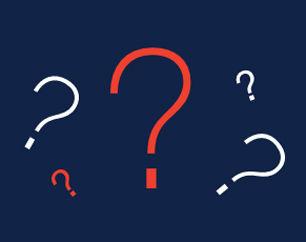 Sie haben Fragezeichen zur Baugenossenschaft Gartenstadt Luginsland eG? Dann haben wir die richtigen Antworten zu allen Fragen rund ums Wohnen, Mieten und Genossenschaftsthemen.