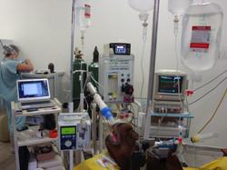 Monitoração Anestésica