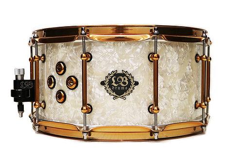 14x7 LB Premium Birch Snare