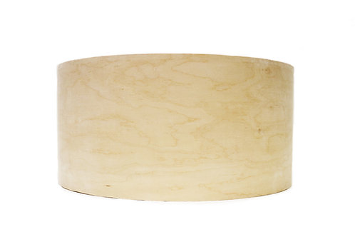 Custom 14x7 Maple/Birch Snare