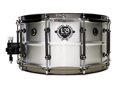 14x7 Seamless Aluminium Snare