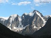 Шавлинские горы