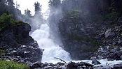 водопад Кони-Айры