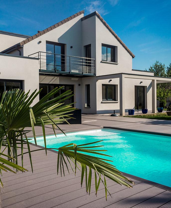 PIX'IMMO | Photographe immobilier | Visite virtuelle 360° | Vidéaste immobilier | Télépilote de drone | Saint-Renan | Brest | Finistère | Bretagne | France