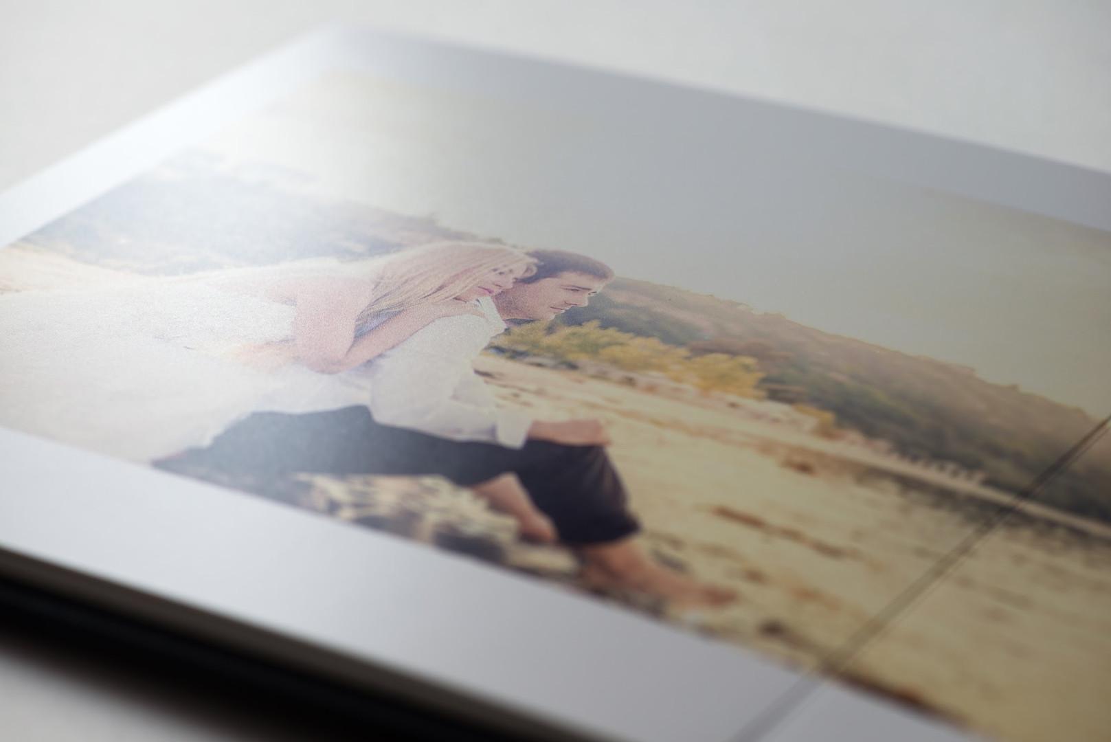 Wedding Book Marc Glen Photographie