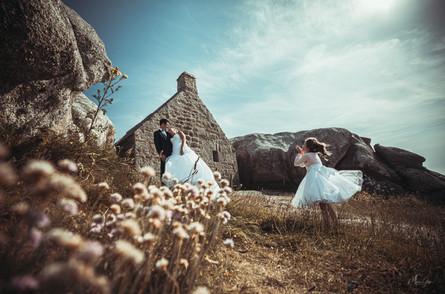 Photographe Mariage Saint-Renan | Finistère | Bretagne | Marc Glen Photographie | France
