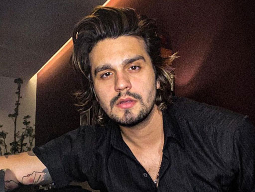 Luan Santana fará live na virada do ano no YouTube