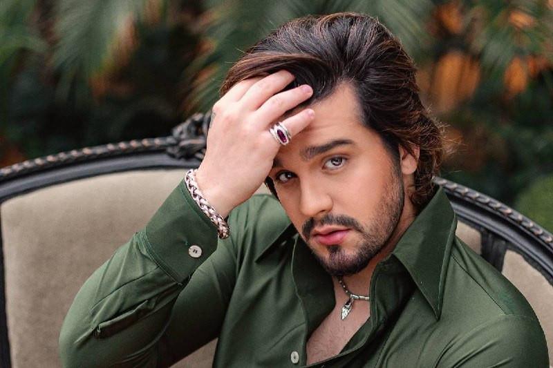 Canção 'Te esperando' de Luan Santana baseou obra de jornalista sobre relacionamento abusivo