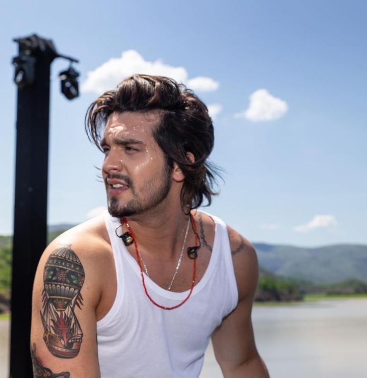 Live de Luan Santana realizada no Pantanal, arrecada mais de R$ 750 mil em doações