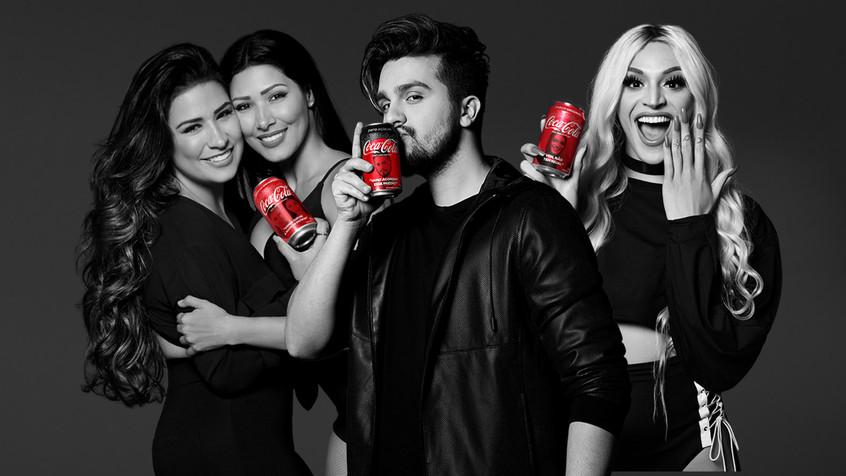 Luan Santana, Simone e Simaria e Pabllo Vittar são os vencedores da Coca-Cola Fan Feat