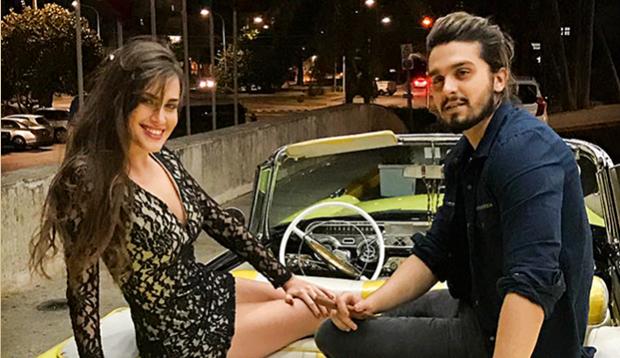 """Luan Santana fala sobre gravação de novo videoclipe em Havana, Cuba: """"A maneira como os cubanos danç"""