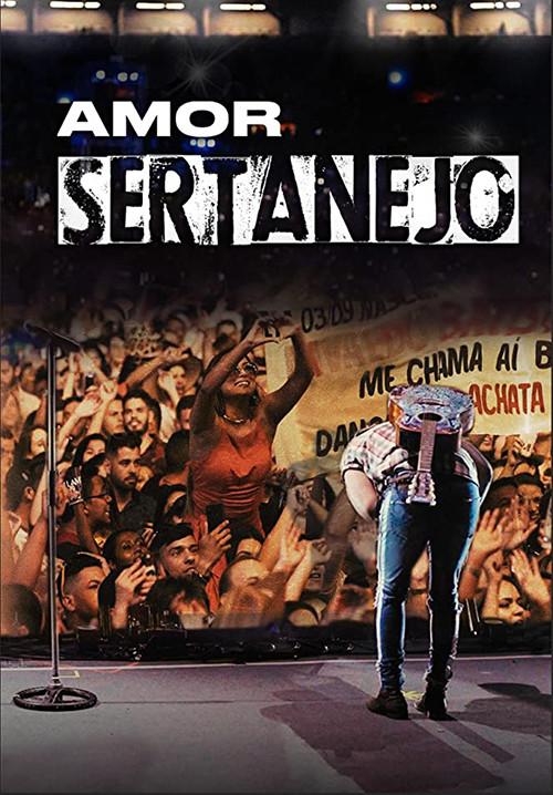 """Documentário """"Amor Sertanejo"""" tem participação de Luan Santana e estreia em julho na Netfl"""