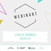 Evolve Webinart Member Logo