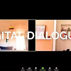 CVAN East Midlands First Digital Dialogue - Ruth Singer