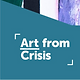 Art From Crisis Logo