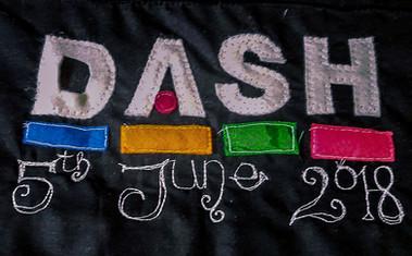 DASH Shropshire Banner Title