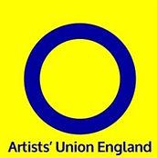 Artists Union Logo