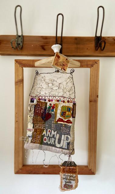 Rotatable Mini Quilt
