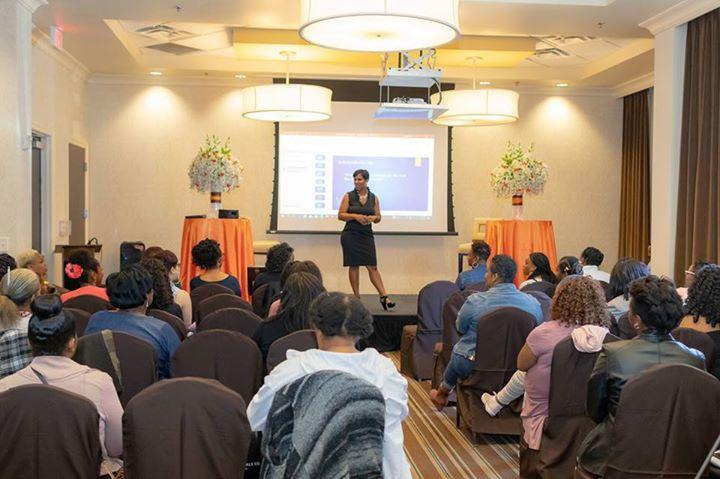 Workshop Speaking