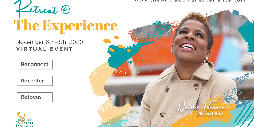 The Experience 2020