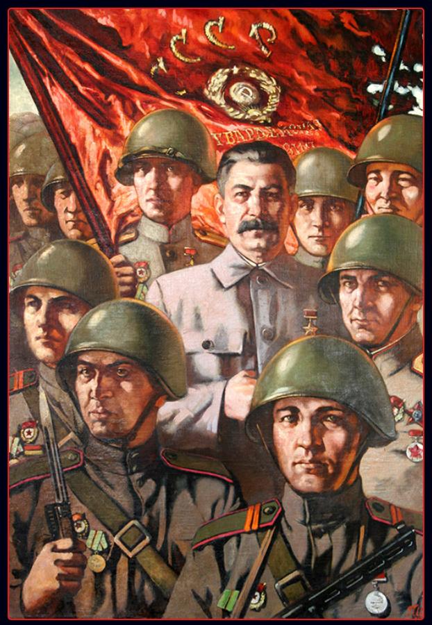 Первое мая 1943 года -  Борис Такке