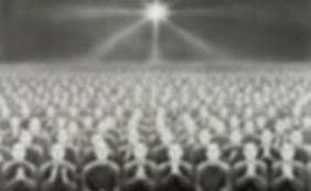 технология благополучия | Василий Сидорин | VASILY SIDORIN | картина маслом | sidorin.info | Artmagic