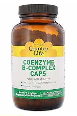 B-COMPLEX + COEZYME DIETA.VIN УПРАВЛЕНИЕ НАСТРОЕНИЕМ