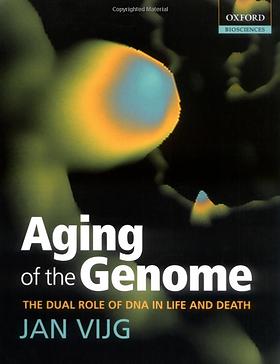 СТАРЕНИЕ ГЕНОМА ДВОЙСТВЕННАЯ РОЛЬ ДНК В