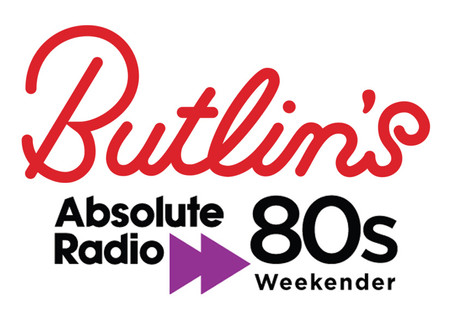 DDE part of Butlins Absolute 80s Weekend events in 2019