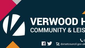 Merryfield Theatre @ Verwood Hub