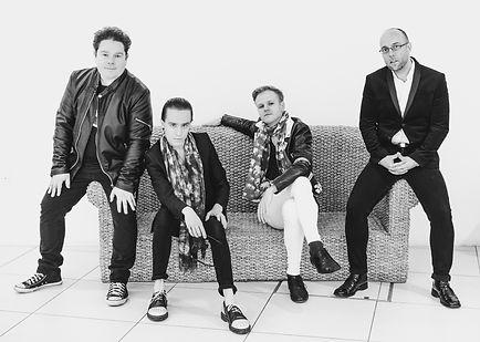 The Duran Duran Experience (2018 promo)