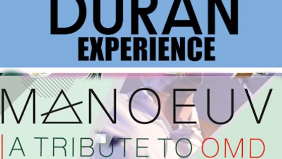 Duran + OMD