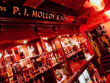 PJ Molloys, Dunfermline