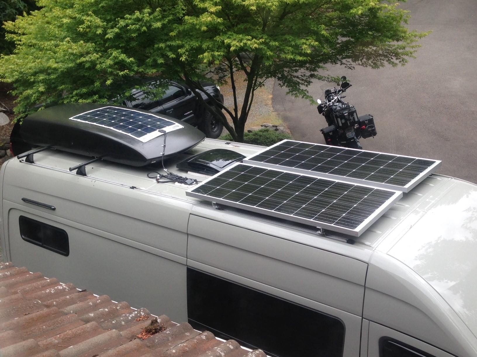 solar a