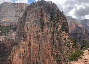 Zion NP   -   Revisited