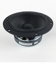 M1 Bookshelf Loudspeaker 6.5in Mid-Woofer Speaker Driver Unit03